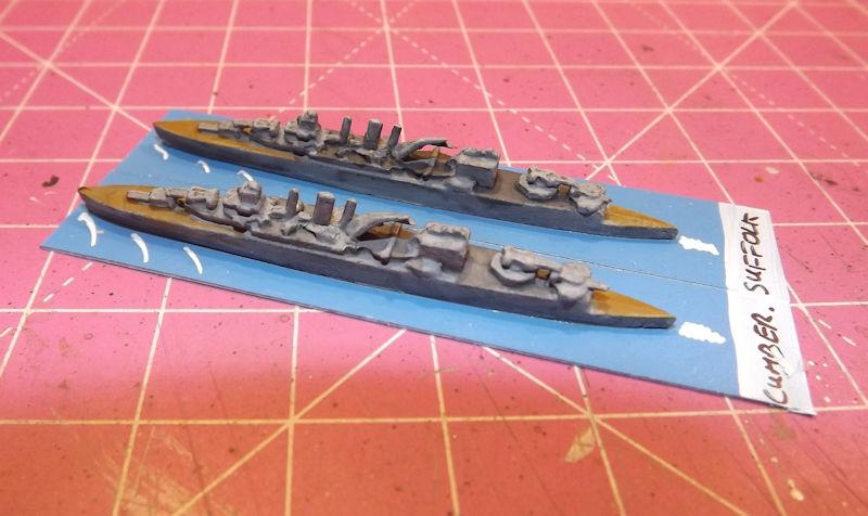 More British Boats